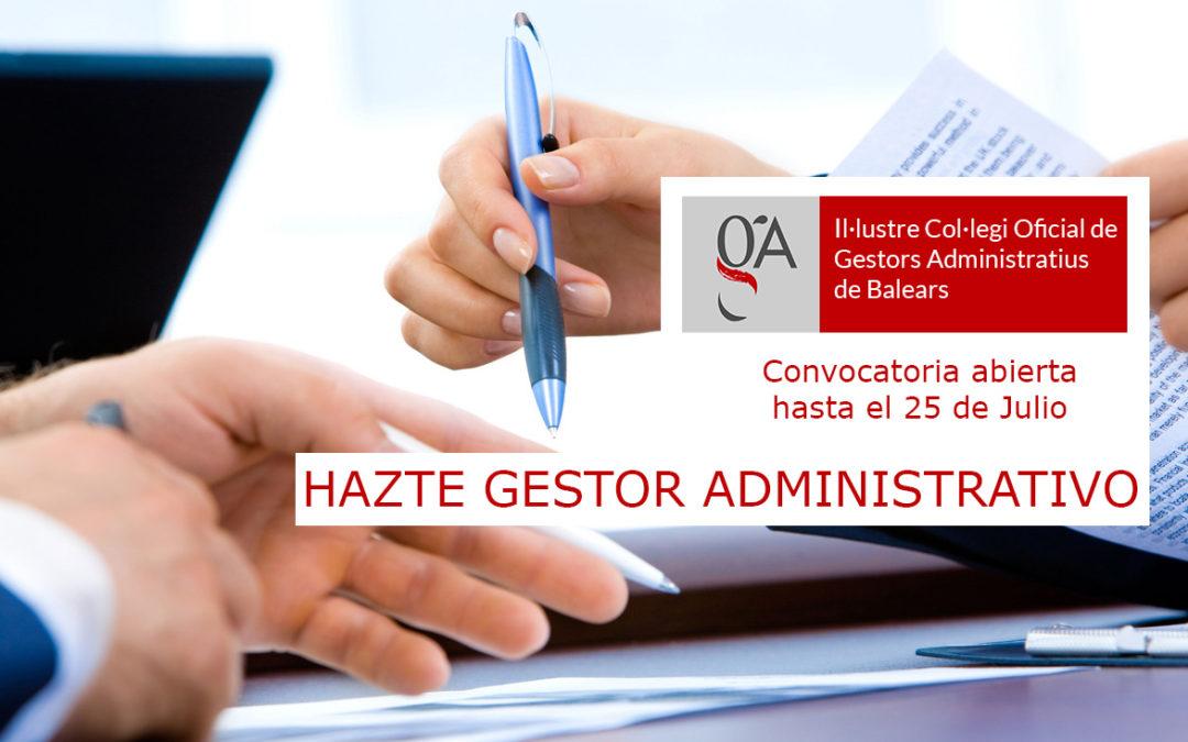Campaña Haztegestor On-line