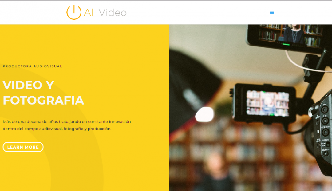 Web AllVideo