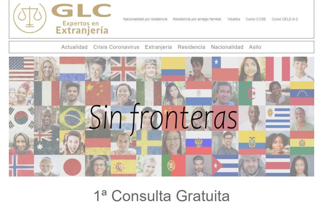 Web Tramites.com.es